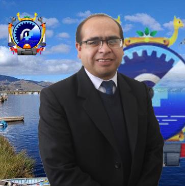 Abg. Jhon Wilfredo, MARTÍNEZ MOLINA