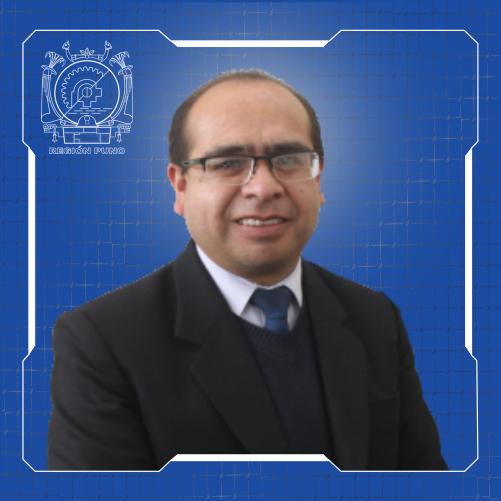 Abg. John Wilfredo, MARTÍNEZ MOLINA