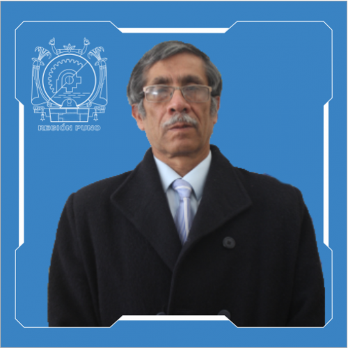 Abg. Santiago Patricio, MOLINA LAZO