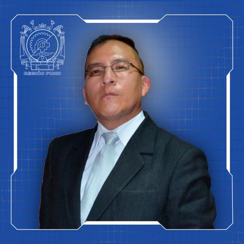 Abog. Manuel Octavio, QUISPE RAMOS