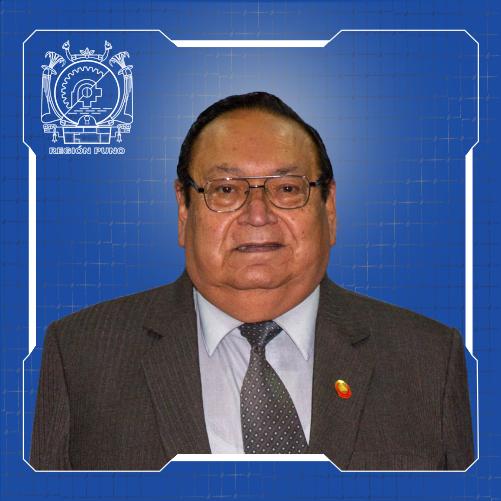 Abog. Victor Edgar, VELA CHAVEZ