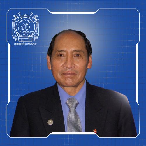 C.P.C. DANIEL CHAMBI RUELAS