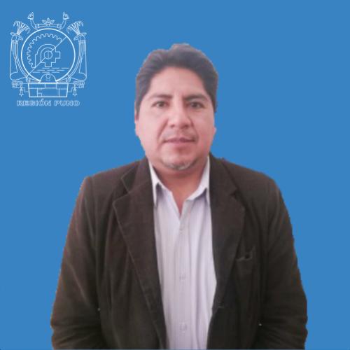Arq. José Luís, RAMOS ROJAS