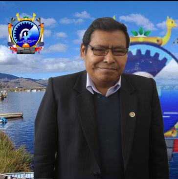Mg. Walter Paz, QUISPE SANTOS