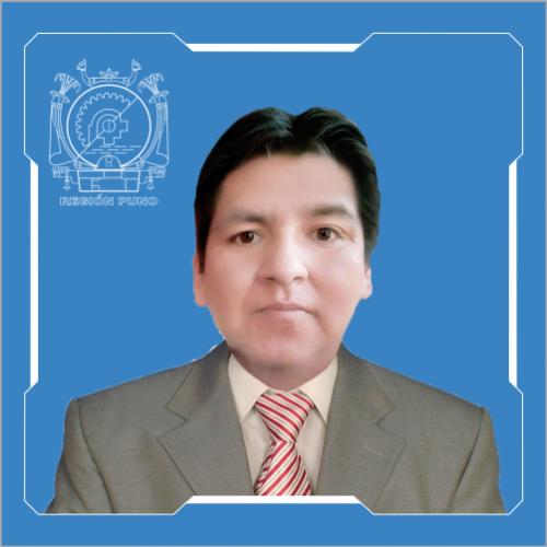 Ing. Econ. Ruben, FLORES GOMEZ