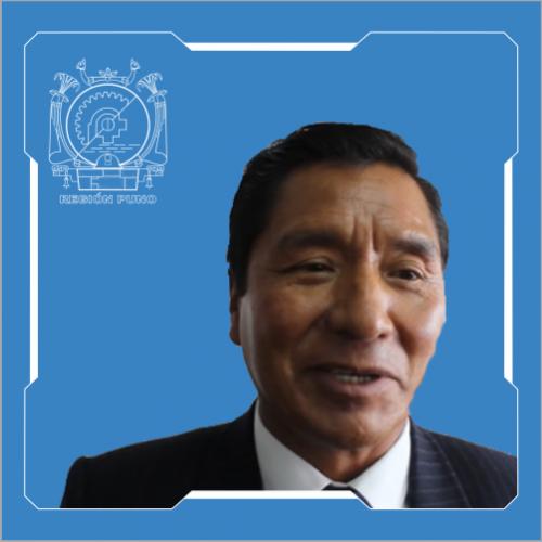 Ing. José, HUANCA TONCONI
