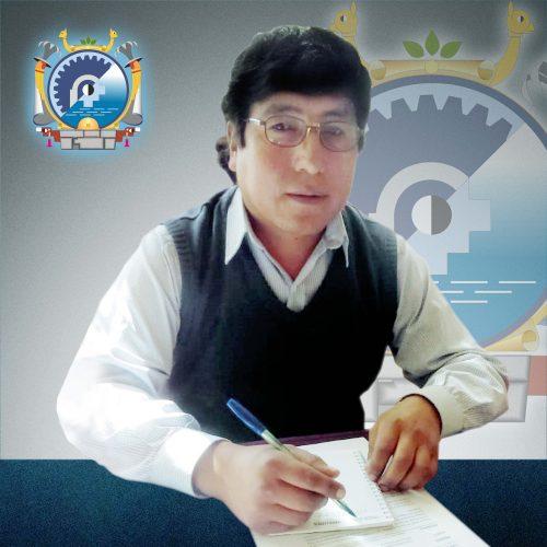 Ing. Juan José, TORRES CABRERA
