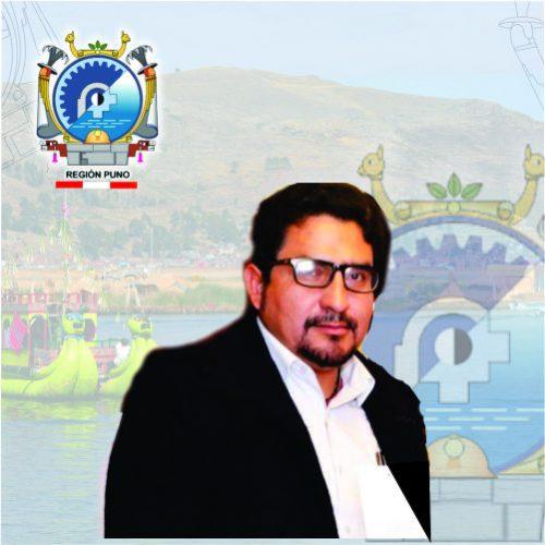 MVZ. Johan Luís, CHAHUARES MARTÍNEZ