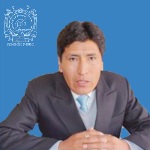 MVZ. Edgar Arturo, MAMANI PANDIA