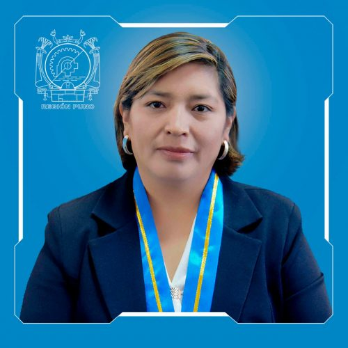 NANCY SALLUCA HUARAYA