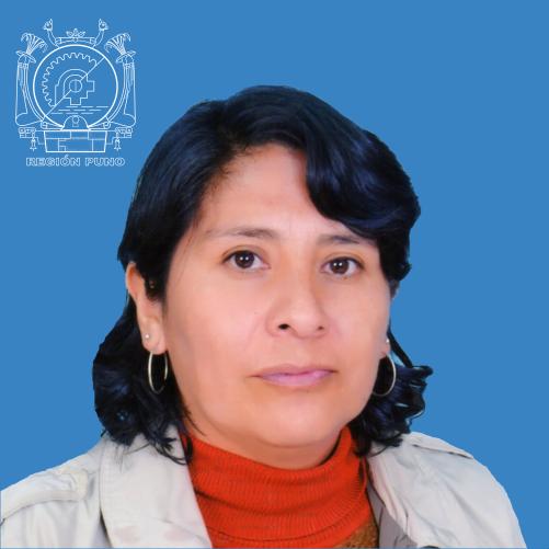 Arq. Narda Yolanda, CASTILLO CASTILLO