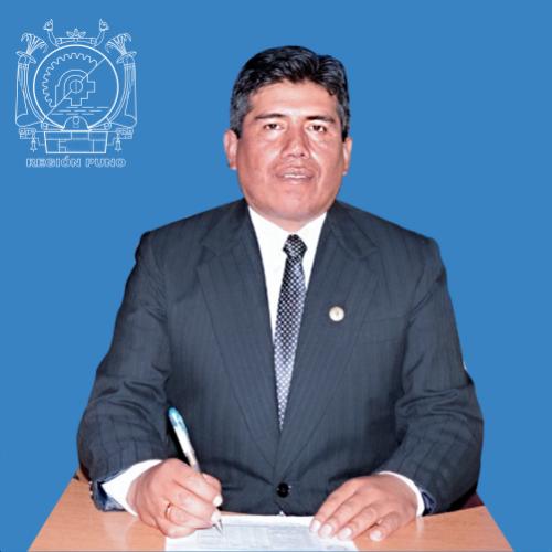 MVZ. Henry Félix, QUIZA MAMANI
