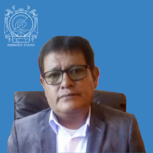 Ing. Harolth Enrique, RODRIGUEZ CHOQUE