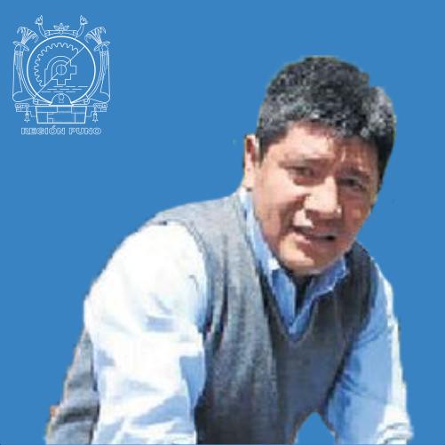 Ing. Santos Donato, RAMOS CCOPA