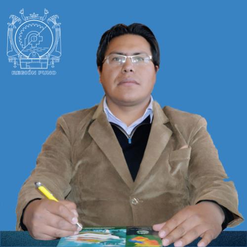 Ing. Cesar Aurelio, HUANCA SUAQUITA