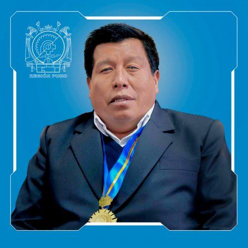WILFREDO MELENDEZ TOLEDO