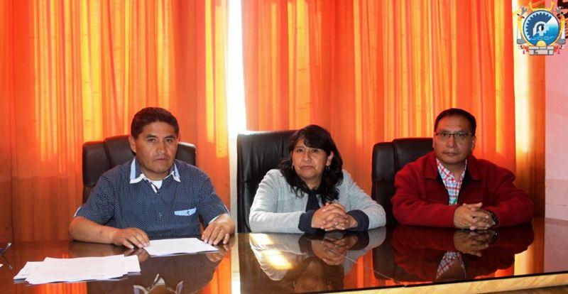 BUENA PRO PARA CONSTRUCCIÓN DEL HOSPITAL REGIONAL MANUEL NÚÑEZ BUTRÓN DE PUNO