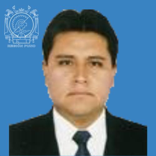 Med. Jorge Alfredo, MONTESINOS ESPINOZA