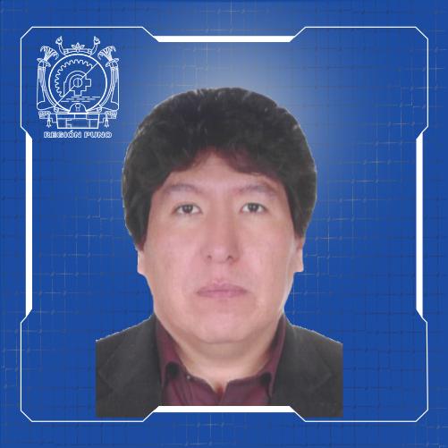 Med. Jorge Enrique, SOTOMAYOR PERALES