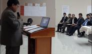 ENTIDADES DE PUNO ELABORAN AGENDA REGIONAL DE CONMEMORACIÓN DEL BICENTENARIO