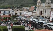 GOBIERNO REGIONAL PUNO PARTICIPA DE TERCER ENCUENTRO BIREGIONAL EN DEFENSA DE RECURSOS NATURALES