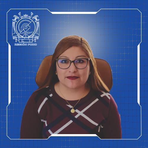 Abog. Rossana Viviana, CRUZ HERRADA